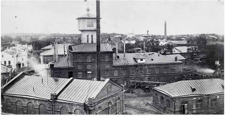 Завод 1786